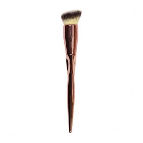 Nascita Açılı Kabuki Fondöten Fırçası Nasbrush0194