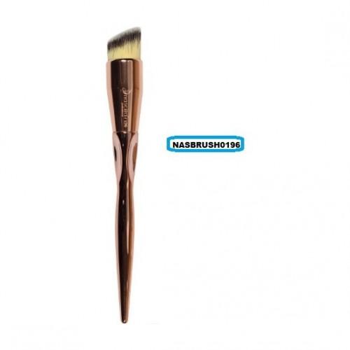 Nascita Eğimli Kabuki Fondöten Fırçası Nasbrush0196