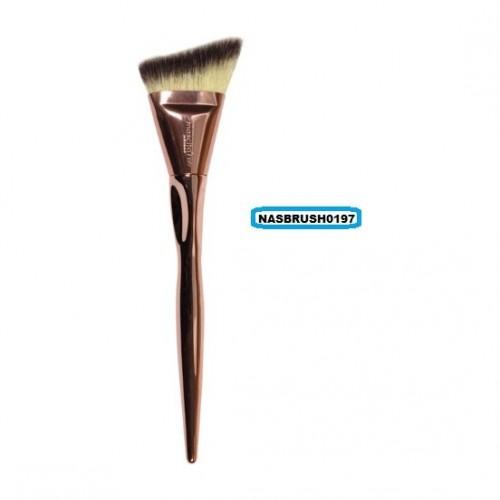 Nascita Eğimli Kontür Fırçası Nasbrush0197