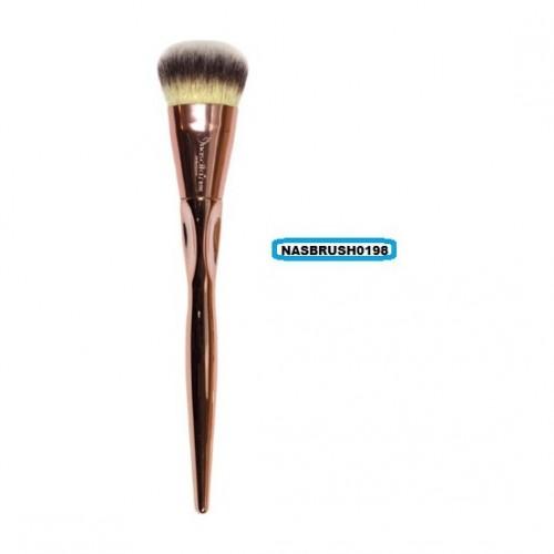 Nascita Geniş Yapılı Kontür Fırçası Nasbrush0198