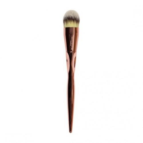 Nascita Oval Yapılı Kapatıcı Fırçası Nasbrush0200