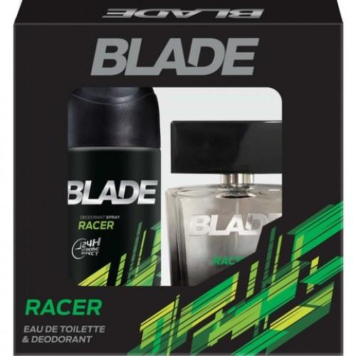 Blade Racer EDT Erkek Parfüm 100 ml & Deodorant 150 ml