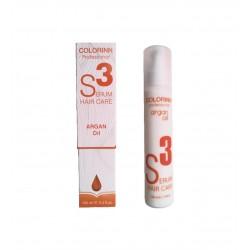 COLORINN PROFESSİOAL S3 SERUM HAIR ARGAN
