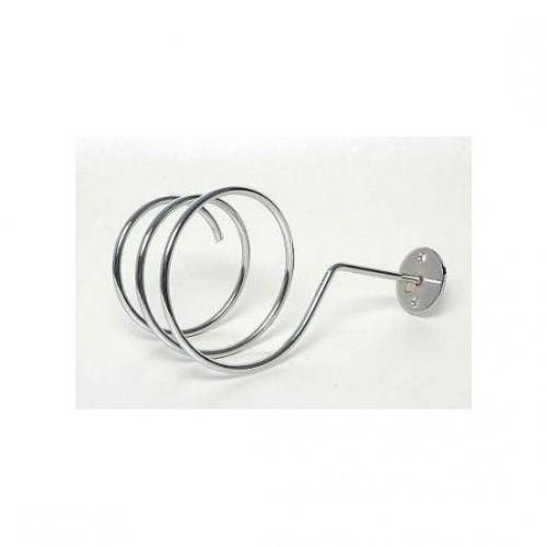 Yalın Fön Askılığı Spiral Es446