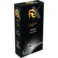 Fe Classic Klasik Prezervatif 12li