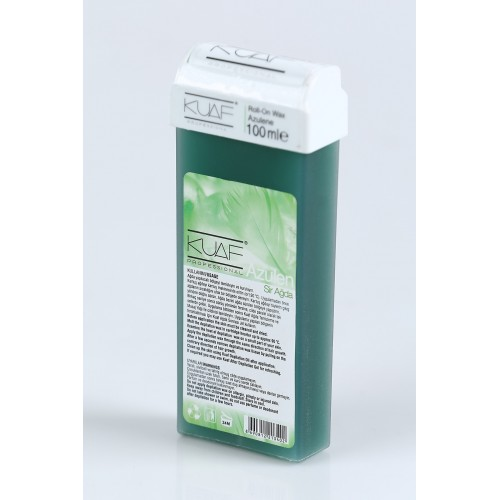 Kuaf Kartus Azulen Yeşil Ağda