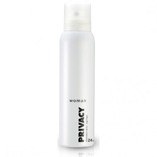 Privacy Woman Kadın Deodorant 150 ml